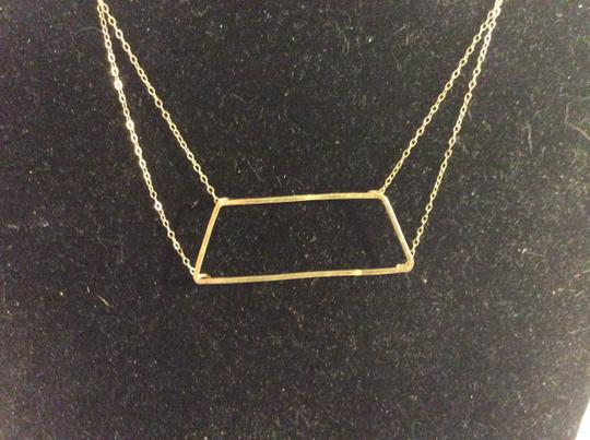 Limbo 18k gold plated necklace by limbo