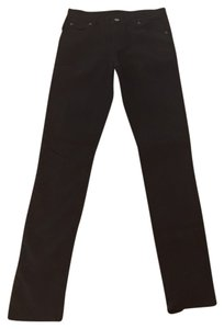 Cheap Monday Skinny Jeans-Dark Rinse