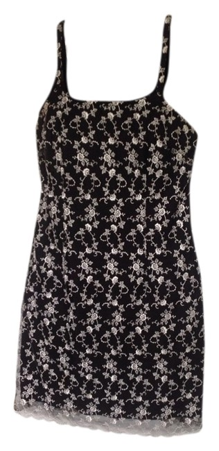 Preload https://item1.tradesy.com/images/paolo-casalini-cocktail-dress-size-2-xs-2297425-0-0.jpg?width=400&height=650