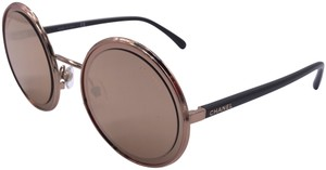Chanel Chanel 4226 c.117/4Z Round Summer Collection Sunglasses Italy