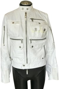 Ralph Lauren White Jacket