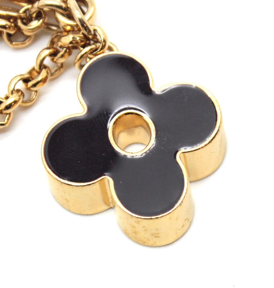 Louis Vuitton Ring Key Chain For Sale