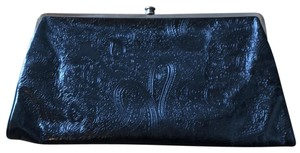 Hobo International Black Clutch