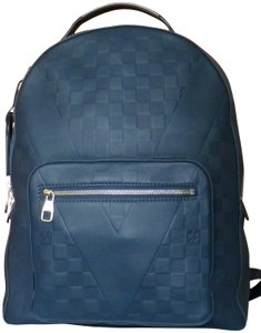 Louis Vuitton America's Cup Damier Infini Backpack