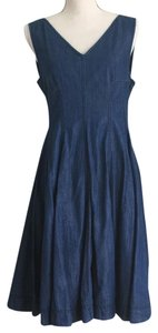 Blue Maxi Dress by Holding Horses
