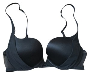 Victoria's Secret Victoria's Secret Padded Demi Bra with Mesh 32 C