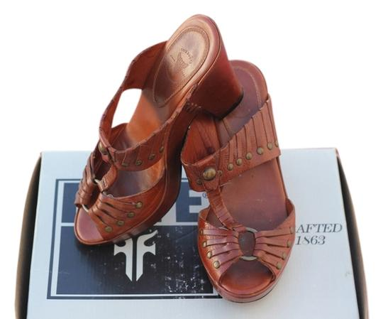 Preload https://img-static.tradesy.com/item/2297630/frye-cognac-ingrid-amazing-detail-sandals-size-us-7-regular-m-b-0-0-540-540.jpg