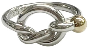 Tiffany & Co. BEAUTIFUL!! Tiffany & Co. Knot Ring