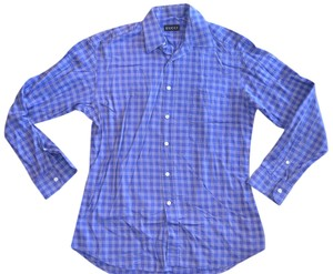 Gucci Gucci Mens Shirt Size 39 Made in Italy
