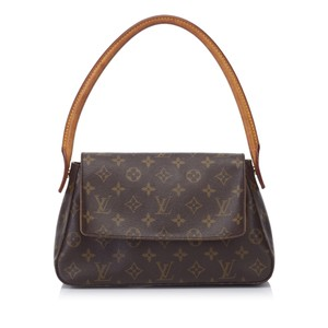 Louis Vuitton 7llvsh047 Shoulder Bag