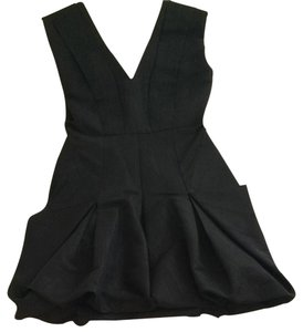 BCBGMAXAZRIA Amerie Lbd Style Designer Fashion Perfect Dress