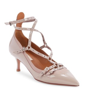 Valentino powder Pink 320 Pumps