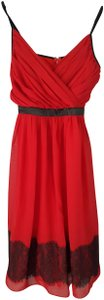 Do & Be short dress Red on Tradesy