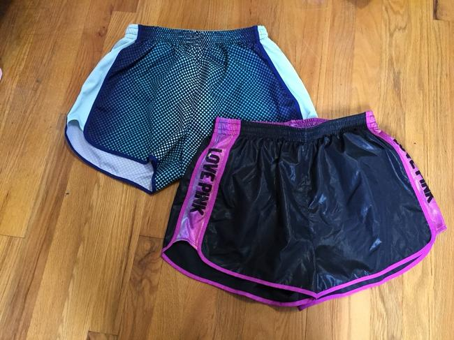 Item - Multicolor Pink Shorts Size 8 (M, 29, 30)