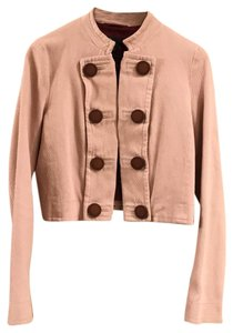 Marc Jacobs light pink Jacket