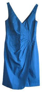 J.Crew Cotton Taffeta Dress