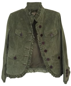 Baxis & Baxis Olive green Jacket