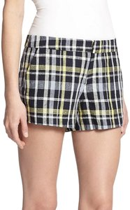 Joie Dress Shorts Navy/multi