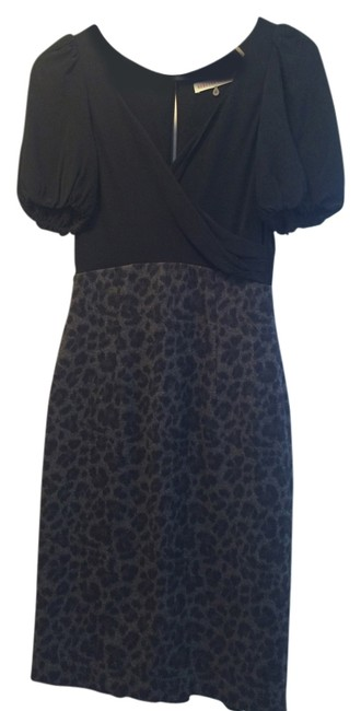 Preload https://item3.tradesy.com/images/rebecca-taylor-black-above-knee-cocktail-dress-size-0-xs-2298097-0-0.jpg?width=400&height=650