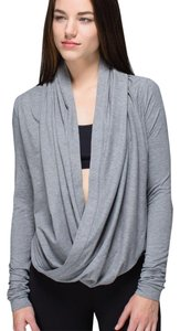 f98b3fc1d5 Grey Lululemon Active Pullovers - Up to 90% off at Tradesy