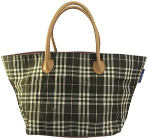 ee7dcab17a9 Burberry Blue Label Bags - 70% - 90% off at Tradesy