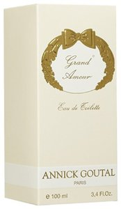 Annick Goutal Grand Amour by ANNICK GOUTAL 3.3oz/3.4oz/100ml EDT Woman, Spray