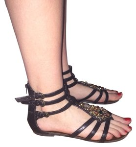 7f98b65ddba0 Brown Xappeal Sandals - Up to 90% off at Tradesy