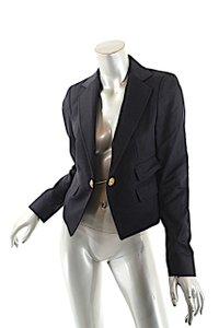 Boy. by Band of Outsiders Navy Jacket