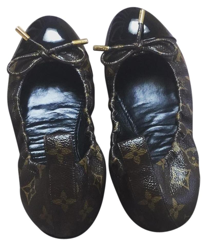 Louis Vuitton Shoes on Sale - Up to 70% off at Tradesy - photo #14