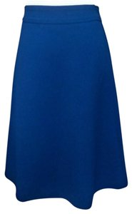 Michael Kors Skirt Blue