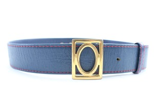 Dior Signature Buckle Belt 15DR0227