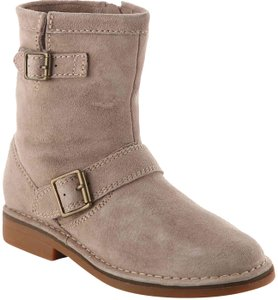 Hush Puppies taupe Boots