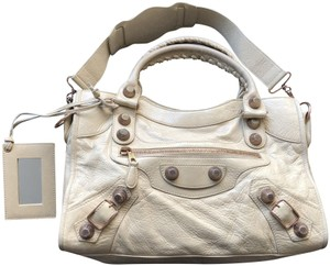 Balenciaga Handbag Designer Shoulder Bag