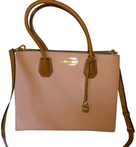 569266fdd951 MICHAEL Michael Kors Mercer New With Tag Tote in ballet pink