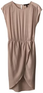 BCBGMAXAZRIA Elegant Dress