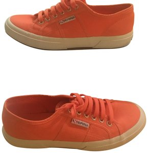Superga salmon Athletic