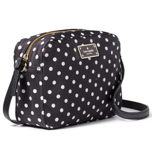 Kate Spade Mindy Nylon Cross Body Bag