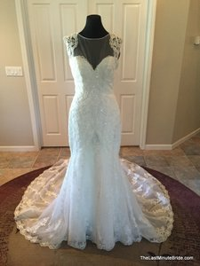 St. Patrick Haggar Wedding Dress