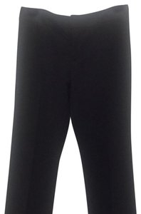 Roccobarocco Straight Pants black