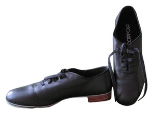 Capezio Tap Black Athletic
