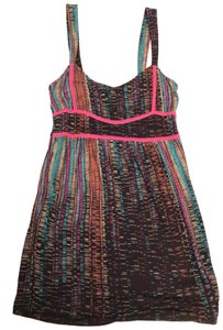 Ecote Top multicolored
