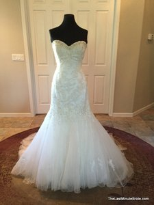 Sophia Tolli Y11215 Marielena Wedding Dress