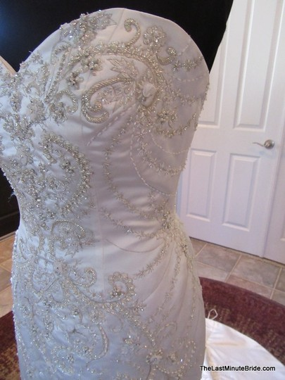 Casablanca 2124 Wedding Dress