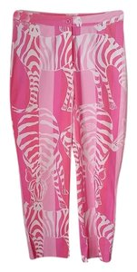 Lilly Pulitzer Preppy Summer Casual Pants