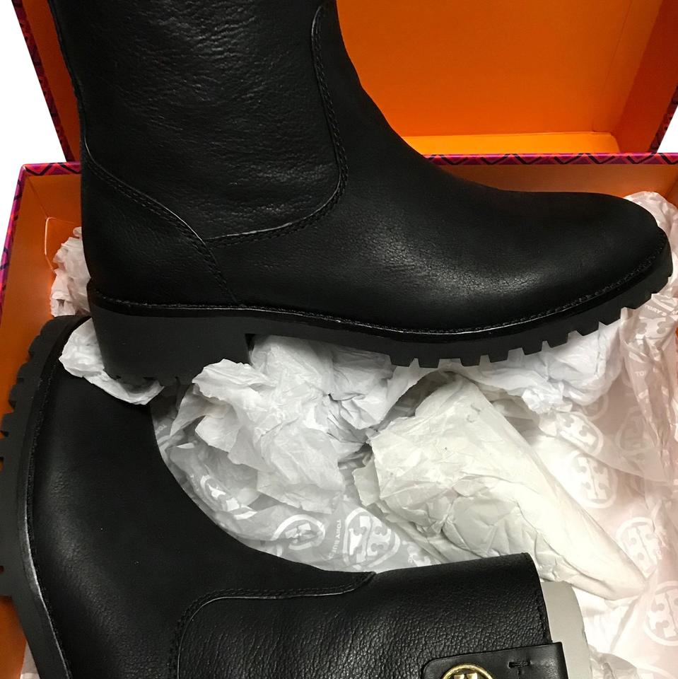 Tory Burch Black Oak Ridge Boots/Booties Boots/Booties Ridge 709e7e
