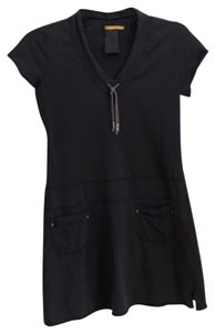 Lolë Short Dress Tunic