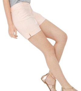 White House | Black Market Dress Shorts Cosmetic/pink