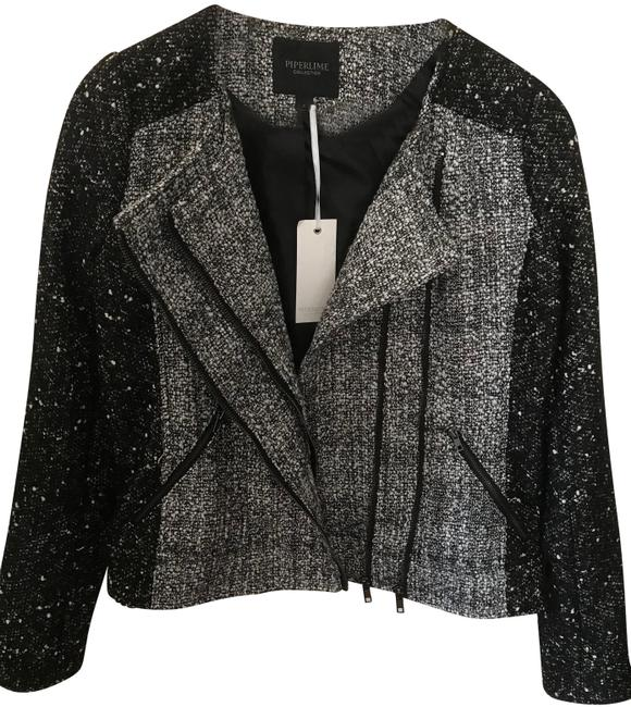 Gap | Piperlime Heathered/Charcoal Jacket
