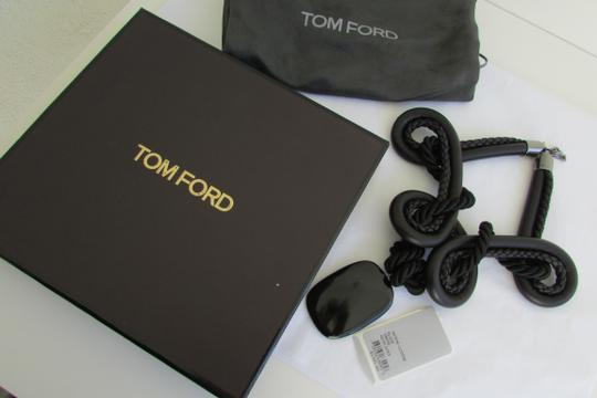 Tom Ford Oversized Statement Necklace