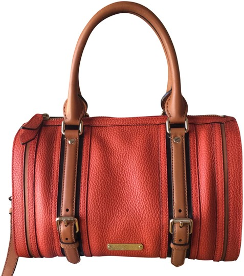 Preload https://img-static.tradesy.com/item/22993183/burberry-convertible-buckle-boston-orange-leather-satchel-0-3-540-540.jpg